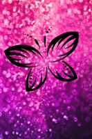 butterfly 4 by aquachild