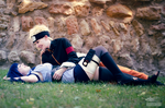 [Cosplay] NaruHina [The Last] - I by SunwardLight