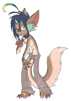 Redesign- Erol by Gainstrive