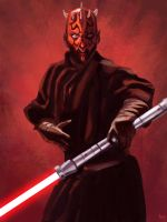 darth maul 004 by SkipeRcze