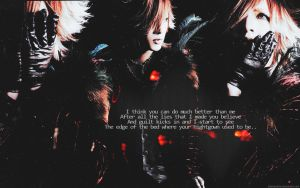 Ruki by ShiinaJrocker