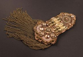 Magestique - Fashion Epaulette by Callista1981