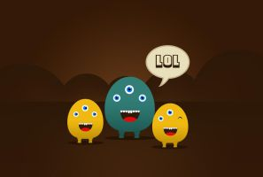 Lolz by surlana