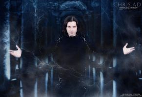 Chris A.D.-Wishdoom by Tanit-Isis