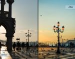 Out of the Shadows HDR Workflow - Urban Venice by Sleeklens