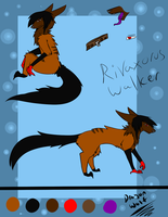 Rivaxorus new Ref by SeimeiTokoto