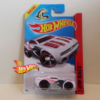 Hot Wheels 2014 HORSEPLAY HW RACE THRILL RACERS by idhotwheels