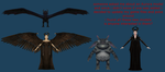 MMD {WIP} More Maleficent by 0-0-Alice-0-0