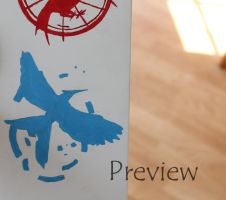 Preview: Fan Blades by Lufca