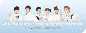 AlwaysBeast DL Header by dweechullie