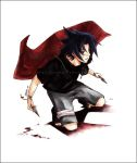 Sasuke Again... by KiYami