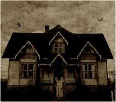 House of horror by chaintech