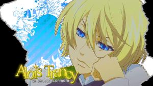 Alois Trancy by CrazyAdicctionForYou