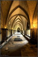 Westminster abbey2 by mym8rick