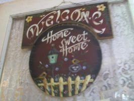 Home Sweet Home by Redgamer112795