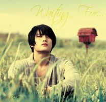 TVXQ Jaejoong - Waiting For... by KNPRO