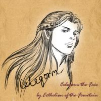 Celegorm the Fair by EcthelionF
