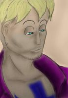 Marco whit More colour by Jade-Tiger7