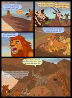 The First King, page 49 by HydraCarina