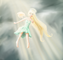 contest entry for Mistywren by Faustina13