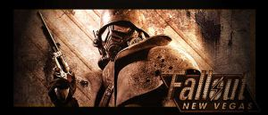 Fallout: New Vegas Banner by Cre5po