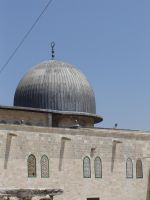 Al aqsa mosque by Ossian77