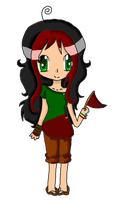 Mallery ((Page doll/gift)) by SophiaTheRose