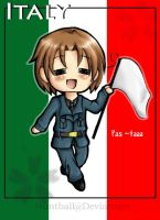 Italy - the Pride of Europe by Huntball