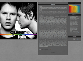 Queer as folk by AnnVanes