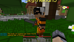 I play with skydoesminecraft by InfamousHN