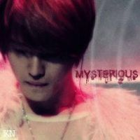 TVXQ Jaejoong - Mysterious... by KNPRO