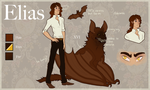Elias Reference by Lordfell