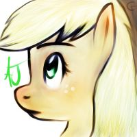 Applejack by AbductionFromAbove