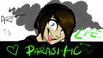Parasitic Studio by ParasiticStudioArt