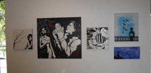 Our Exhibition 2 by ruzkin