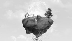 Floating Life by giacko