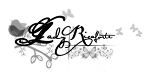 SIGNATURE by iaintcrazy22