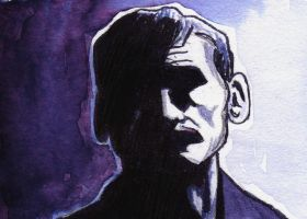 Christopher Eccleston by AlixPaugam