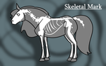 Malaveta Info Sheet - Skeletal Mark Mutation by WinterGiraffe