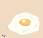 Just an egg by GaryLight
