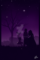 Silhouettes by GenesisX87