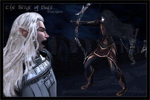 The Seige Of Bree by Aeltari