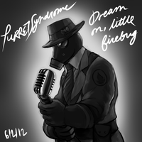 Jazz/Blues Fortress: Pyro by Cloudgateau