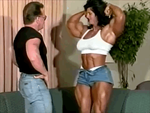 Superthick 15 by GrannyMuscle