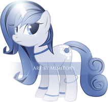 Pony Adoptable 12 [closed] by MimiPony