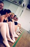 Ballet Life I by Rosamapose