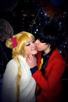 Dating in Christmas by Rinoa00Rose