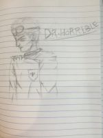 Dr.horrible by lisianthus-rose