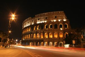 Colosseum 3 by mswider