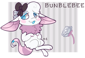 Bunblebee  - 4 - SOLD by Kandy-Cube